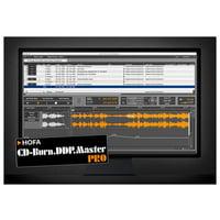 Hofa : CD-Burn.DDP.Master Pro