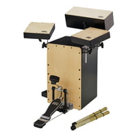 Meinl : Cocktail Cajon Kit w. Pickup