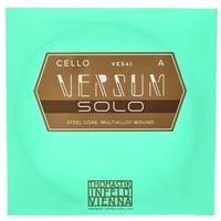 Thomastik : Versum Solo A Cello String 4/4