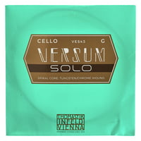 Thomastik : Versum Solo G Cello String 4/4