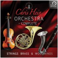 Best Service : Chris Hein Orchestra Complete