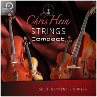 Best Service : Chris Hein Strings Compact
