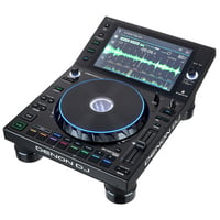 Denon : DJ SC6000 Prime