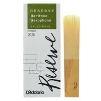 DAddario Woodwinds : Reserve Baritone Sax 2,5