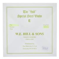 W.E. Hill & Sons : E-String 4/4 Soft BE