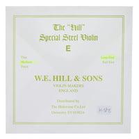 W.E. Hill & Sons : E-String 4/4 Medium LP