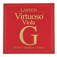 Larsen : Viola Virtuoso G Medium