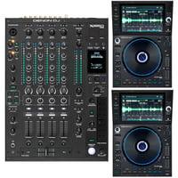 Denon : Prime Bundle X1850/SC6000