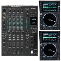 Denon : Prime Bundle X1850/SC600M