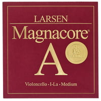 Larsen : Magnacore Cello A Arioso 4/4