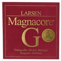Larsen : Magnacore Cello G Arioso 4/4