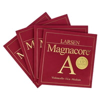 Larsen : Magnacore Cello Set Arioso 4/4
