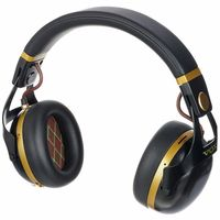 Vox : VH-Q1 Headphones Black/Gold