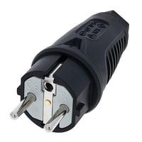 PCE : 0521-ss Taurus2 Plug EU/B/F Bk