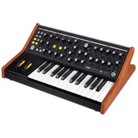 Moog : Subsequent 25