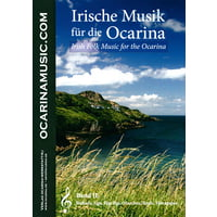 Thomann : Irish Folk Music f. Ocarina 2