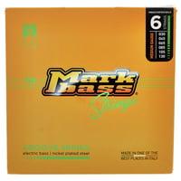 Markbass Strings : Groove NS 6 030-130
