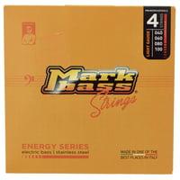 Markbass Strings : Energy 4 040-100