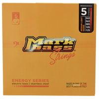 Markbass Strings : Energy 5 045-125