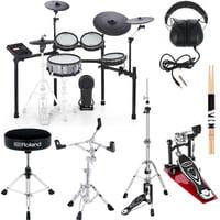 Roland : TD-27KV V-Drum Set Bundle