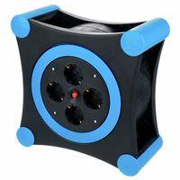 REV Ritter : Cable Box X-Tra black - blue