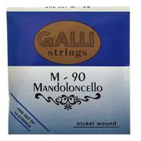 Galli Strings : M90 Mandoloncello Strings