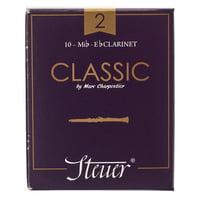 Steuer : Classic Eb- Clarinet 2,0