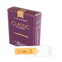 Steuer : Classic Eb- Clarinet 4,0