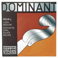 Thomastik : Dominant G Violin 3/4 medium
