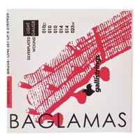 Galli Strings : BM258 Baglamas Strings Light