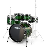 DDrum : Dominion 6pc Shell Pack Green