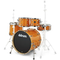 DDrum : Dominion 5pc Shell Pack Nature