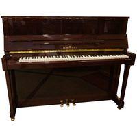 Schimmel : Piano used mahogany myrte