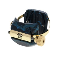 Reedmaster : Ligature Bari Night Blue