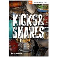 Toontrack : EZX Kicks & Snares