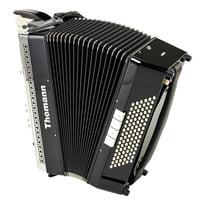 Thomann : Alpin IV 96 BK Micro