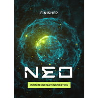 ujam : Finisher NEO