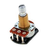 EMG : 25k-LH Tone Pot (Solderless)