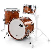 DS Drums : Rebel All Mahogany Natural LQ
