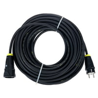 Stairville : Power Cable 25m 1,5mm² ColorC