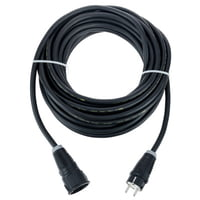 Stairville : Power Cable 15m 2,5mm² ColorC
