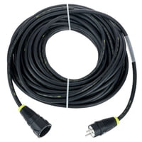 Stairville : Power Cable 25m 2,5mm² ColorC