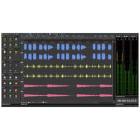 Magix : Sound Forge Audio Studio 14