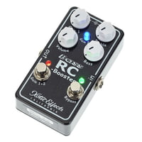 Xotic : Bass RC Booster V2