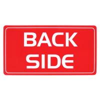 Stageworx : Tourlabel Back Side
