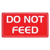 Stageworx : Tourlabel Do Not Feed