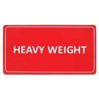 Stageworx : Tourlabel Heavy Weight
