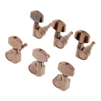 Taylor : Guitar Polished Bronze Tuners