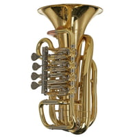 ZO : Bb-Travel Baritone ZBH-800L