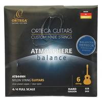 Ortega : ATB44NH Guitar Strings